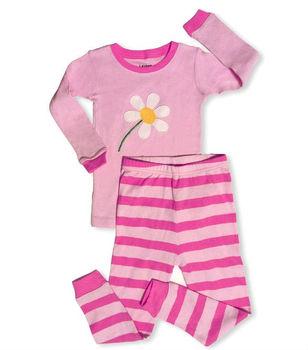 Carino cartone animato per bambini set pigiama bambino che dorme