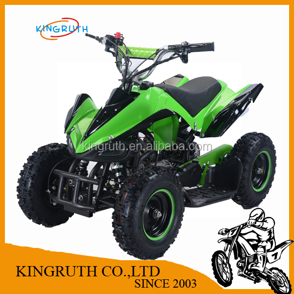 47cc 49cc Kids mini quad ATV 4 wheel gasoline bike