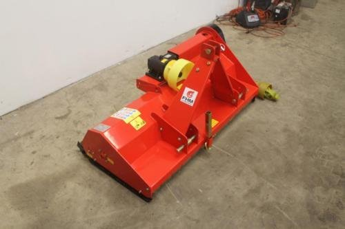 "Value Leader New 48"" Flail Mower model VL-EF125 for Cat.1 3pt 20HP+ tractors"