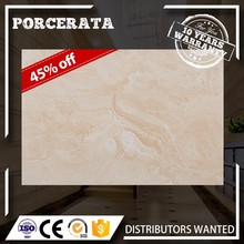 Most popular 600x900mm (24x36inch) LFT9065 golden select ultra thin marble look ceramic wall tiles for sale