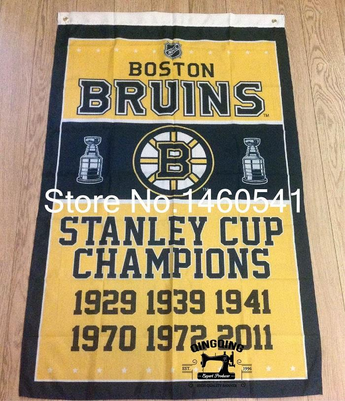 Aliexpress.com : Buy Boston Bruins Stanley Cup Champions