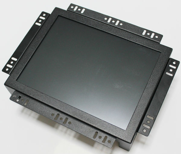 8 Inch 4:3 Screen Ratio Open Frame Hdmi Input Lcd Monitor - Buy Hdmi ...