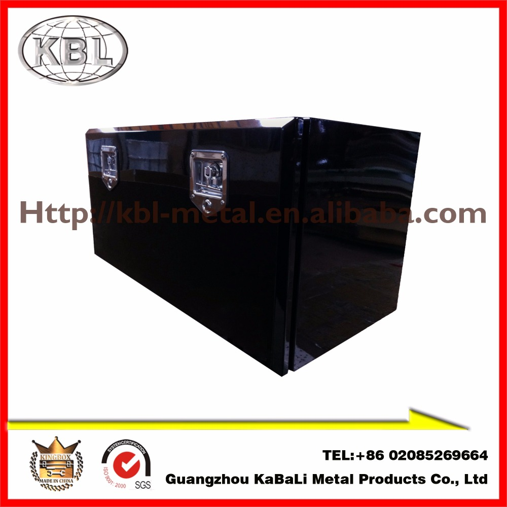High Quality Metal Tool Box/Ute Truck Bed Tool Box with Strong Lock(KTB-UTBB1200)(ODM/OEM)