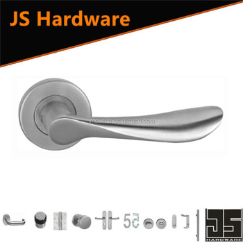 Factory Casting Modern Commercial Exterior Door Hardware Buy