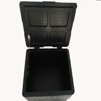 Best selling OEM EPP foam Cooler box for cold chain shipping
