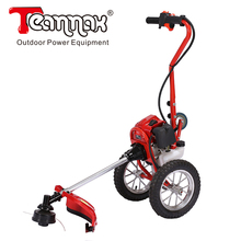 Lightweight Metal Blade Weed Grass Trimmer