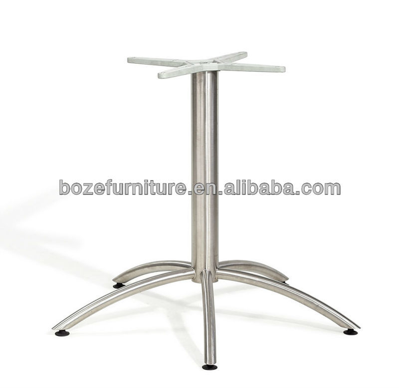 High Quality Hot Sales Outdoor Table Base With Flexible Table Top/aluminum  Flexible Table Leg   Buy Table Legs For Sale,Cast Aluminum Table Base,3 Leg  Table ...