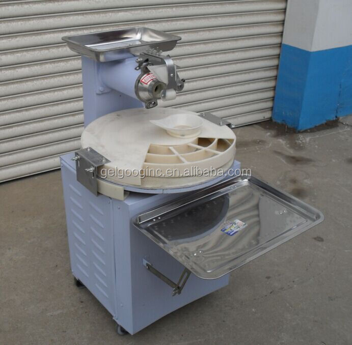 Low Price Automatic Dough Divider Rounder Machine