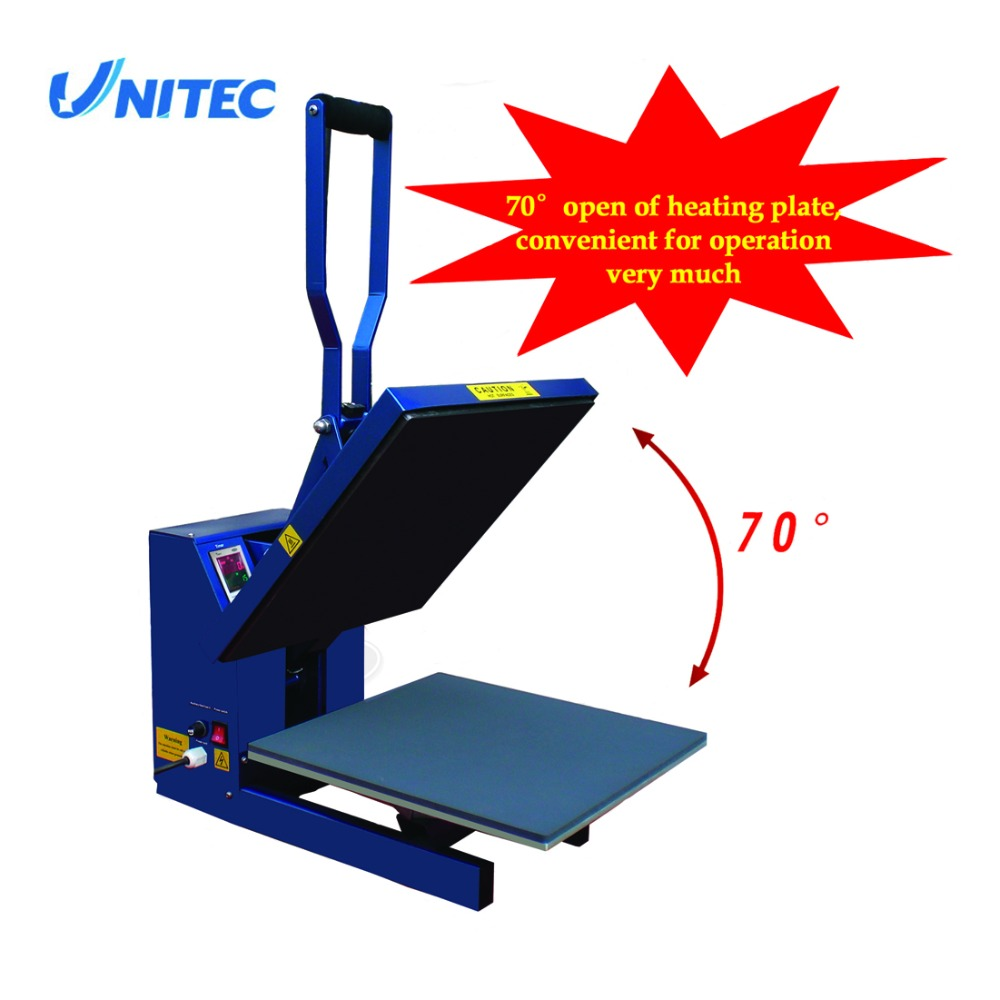 Hot new products for 2017 cheap t shirt heat press machine