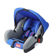 customized group 0+1 baby carrier seat in car for 0-13kg kids
