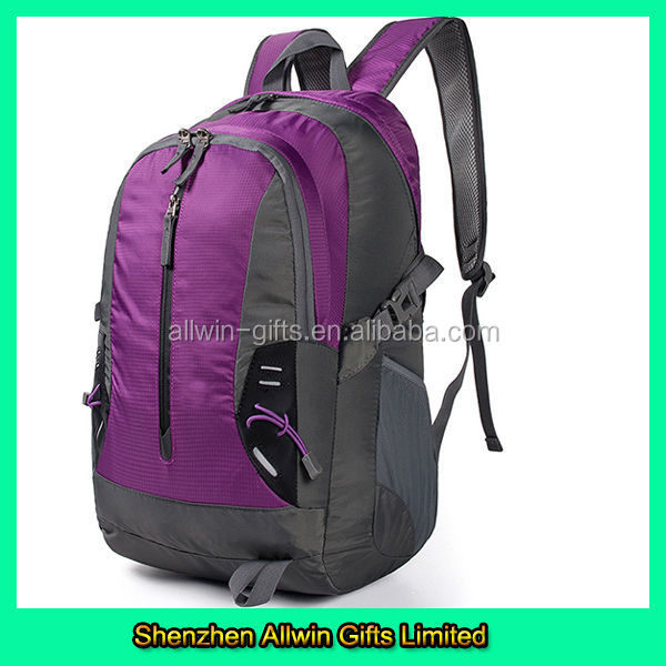 High quality 100 liter waterproof backpack for hiking