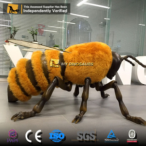 MY Dino AI-14 Animated Animatronic Insect Bee