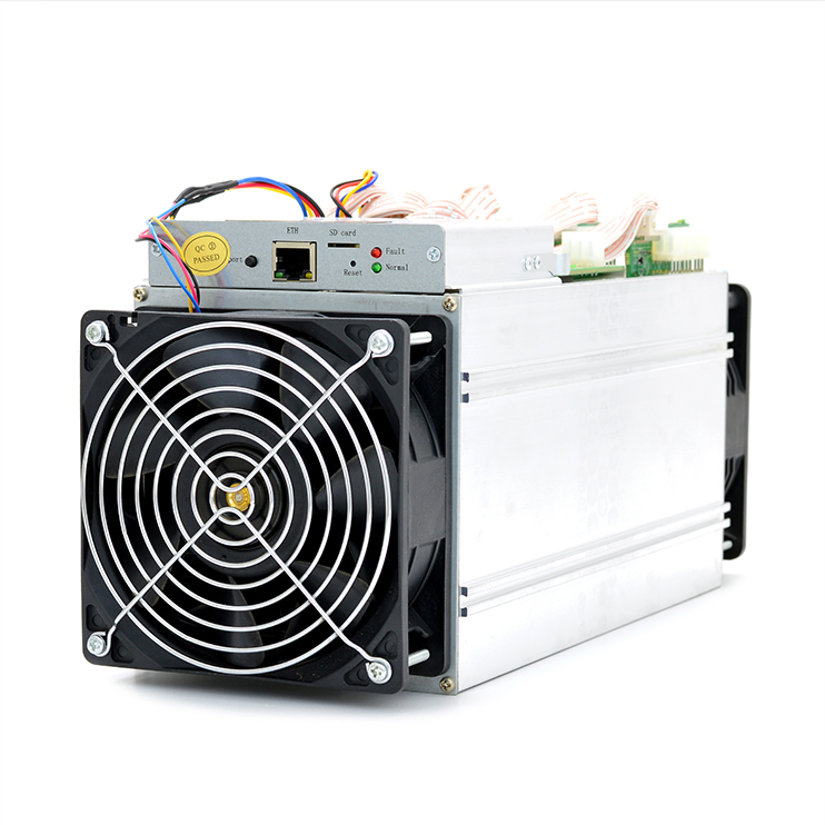 Latest new 15 GH/s Antminer D3 miner machine