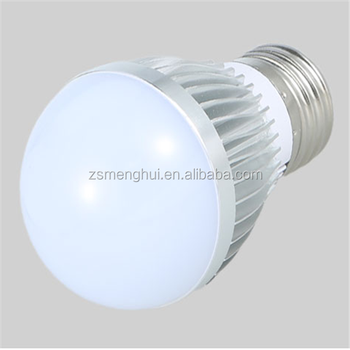 E27 Led Light Bulb With Long Lifespan Ce Rohs Approved