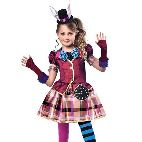 Child Costume Fancy Dress Book Week Day