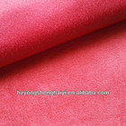 Specialize Manufacture 100% polyester micro suede fabric wholesale