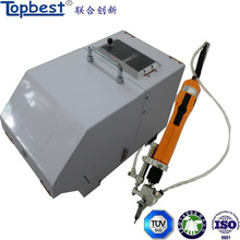 Topbest high efficiency auto screw feeding electric torque screwdriver for product assembly