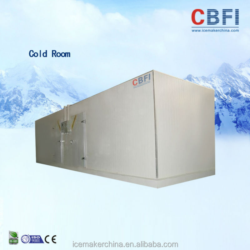 High Quality Cold Storage Manufacture
