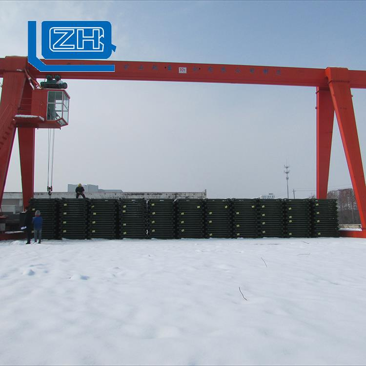 China factory single line cheap steel structure