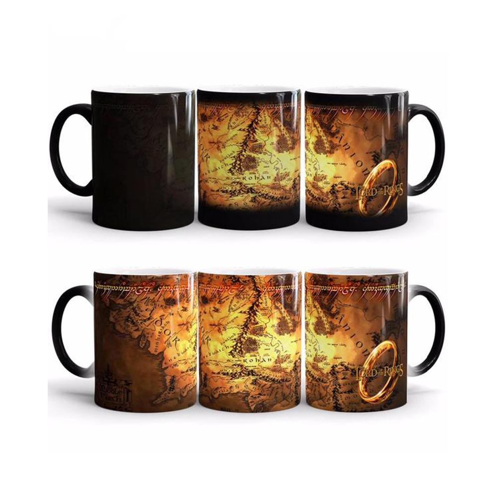 Custom Porcelain Coffee Heat Press Printing Ceramic Colour Changed Glossy Whole Mug With Logo Js Coating White