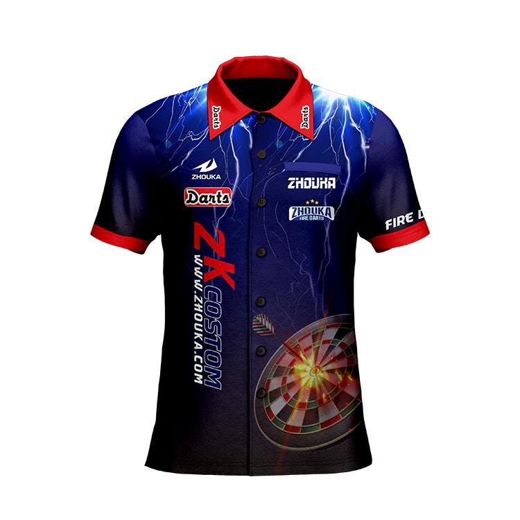 pretty nice 9ead7 cfe94 China Dart Shirts, China Dart Shirts Manufacturers and ...