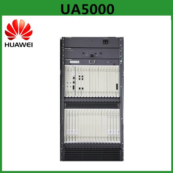Huawei enterprise networking UA5000 DSLAM fixed access product