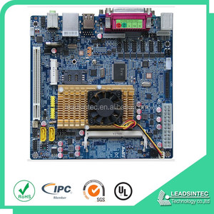 Electric door remote controller PCB assembly service