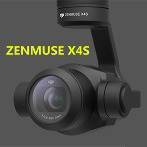 DJI Zenmuse X4S - 4K Video Camera - For use with the DJI Inspire 2 Drone NEW