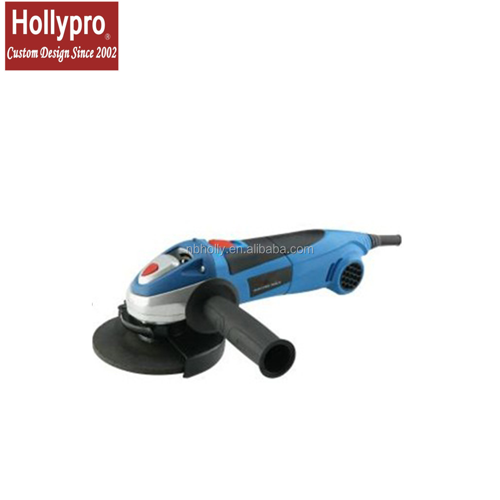 ETC0001 115/125mm power tool electric angle grinder