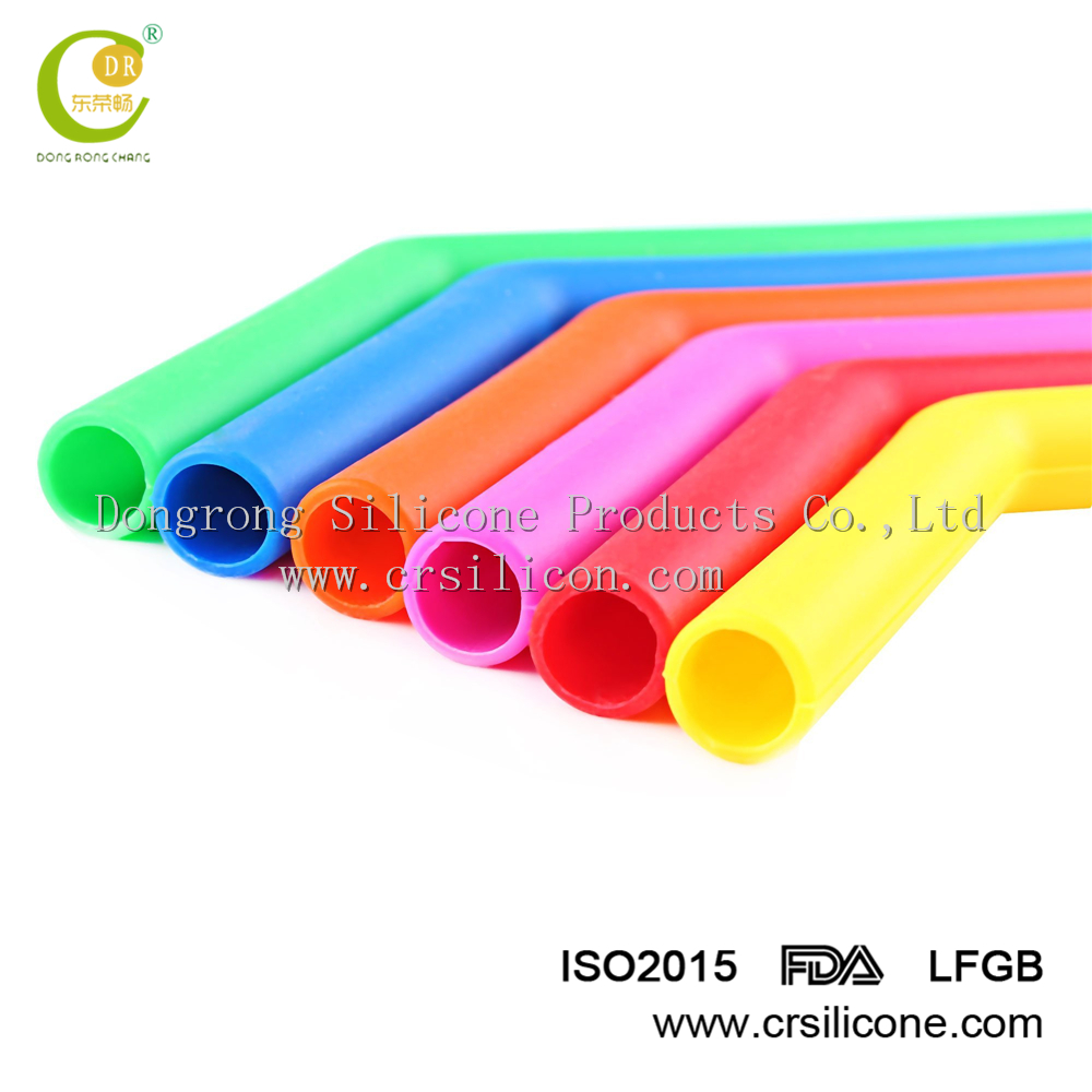 Silicone High Quality Drink Straw Cleaning Small Drink Glass Cleaning Brush фото
