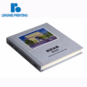 Custom cheap price professional book/album/brochure/magazine/leaflet/flyer/poster