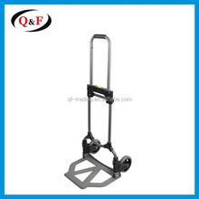 Durable aluminum Magna trolley and garden transport cart