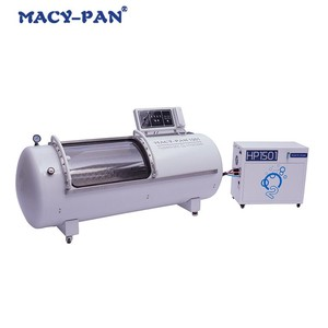 MACY-PAN Therapy Machine Hyperbaric Oxygen Chamber Physical Therapy Equipment Rehabilitation Products