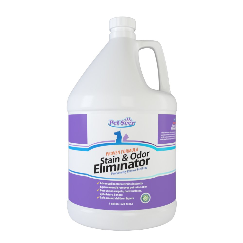 Buy Enzyme Cleaner Pet Stain Remover Odor Eliminator Best Carpet Stain Remover Pet Odor Eliminator Stain Remover Odor Neutralizer Cat Urine