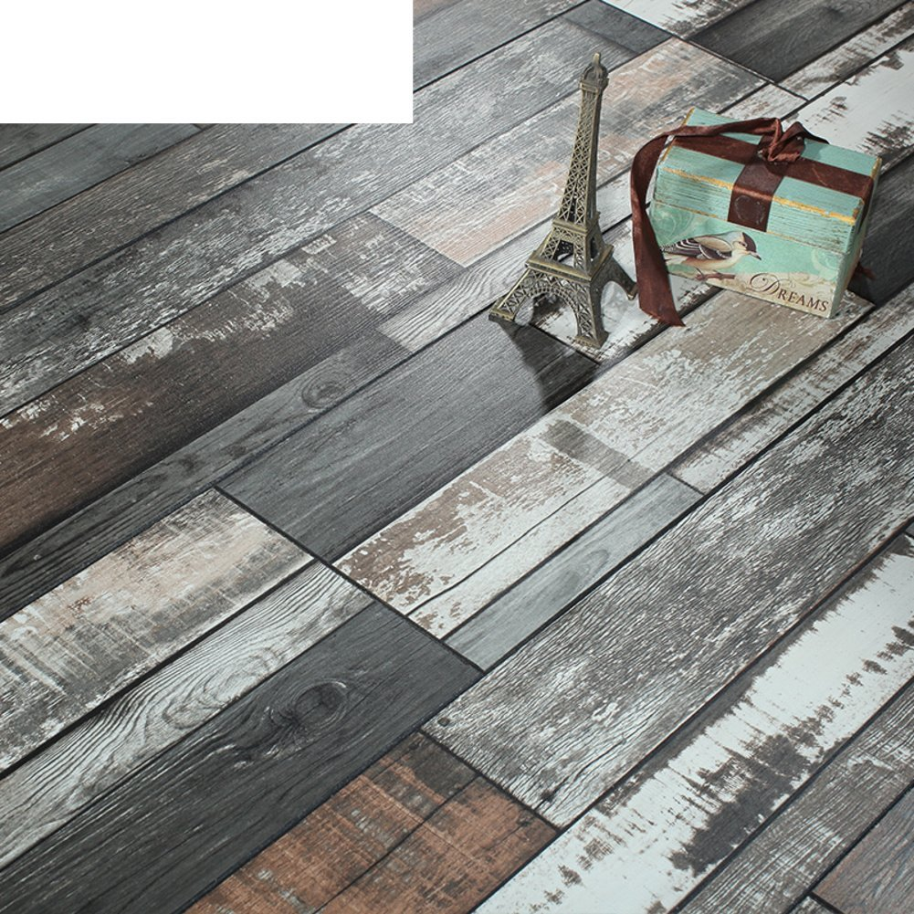 Floor/household use,[color],personality,[splice],[do the old],wood flooring/diy wood flooring-A