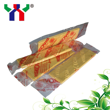 Compressible Viskovita Sponges For Offset Printing Machine