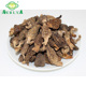 Green organic dried porcini Morels mushrooms