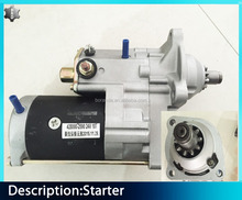 engine starter for denso starter 428000-2590 428000-2591 24V 10teeth 7.8KW for excavator stater