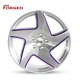 China custom manufacturers sport wheels for trucks drag racing rims