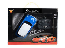 new design racing ABS 4ch 2 stroke rc cars with light CE