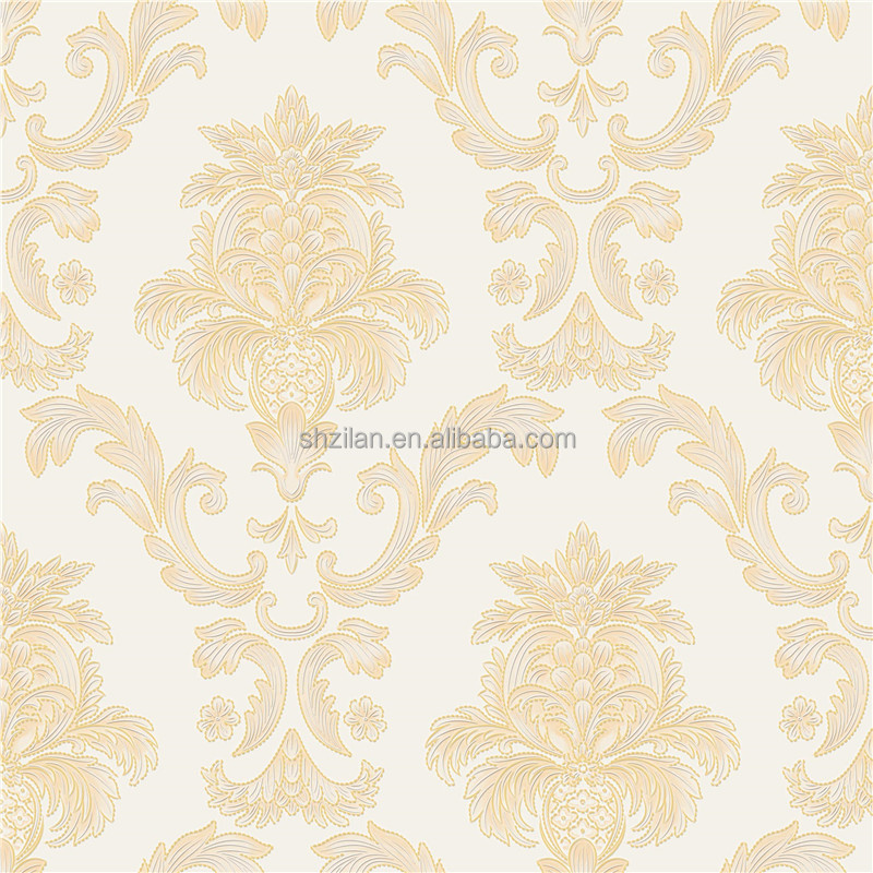 Office Royal Wallpaper Design