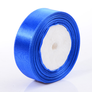 100% Polyester Satin Ribbon Single Faced