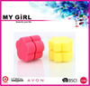 MY GIRL high quality foam soft sponge hair roller types wholesale