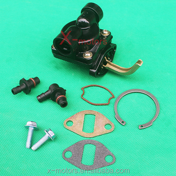 Pompe à Carburant pour John Deere LX173 GT225 LT133 LT155 LTR150 LX173 L110 LT150 LT160