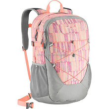 Fashion 600d new style laptop backpack for women