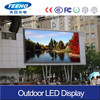 10000 Pixels High IP Rate 65 P10 Outdoor LED Display Board