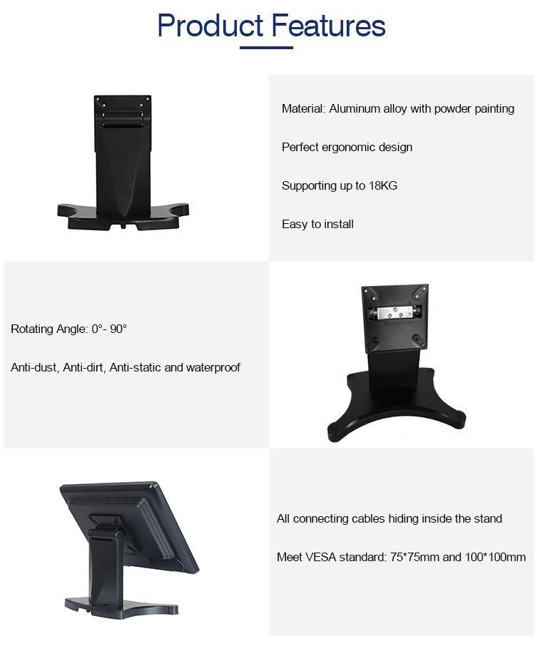vesa mount stand