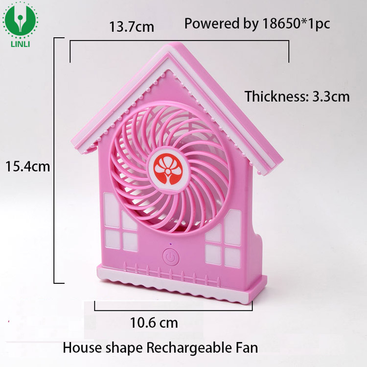 Summer Cooling , Camping/Climbing/Home Use Desk Mini USB Fan