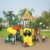 Children playground equipment indoor used mcdonalds playground equipment for sale