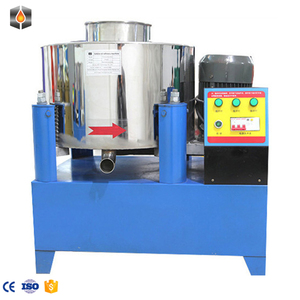 Most popular edible oil filter/centrifuge screen filter cooking oil with high quality